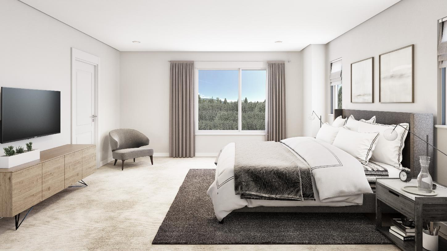 Bedroom featured in the Norwood By Toll Brothers in Seattle-Bellevue, WA