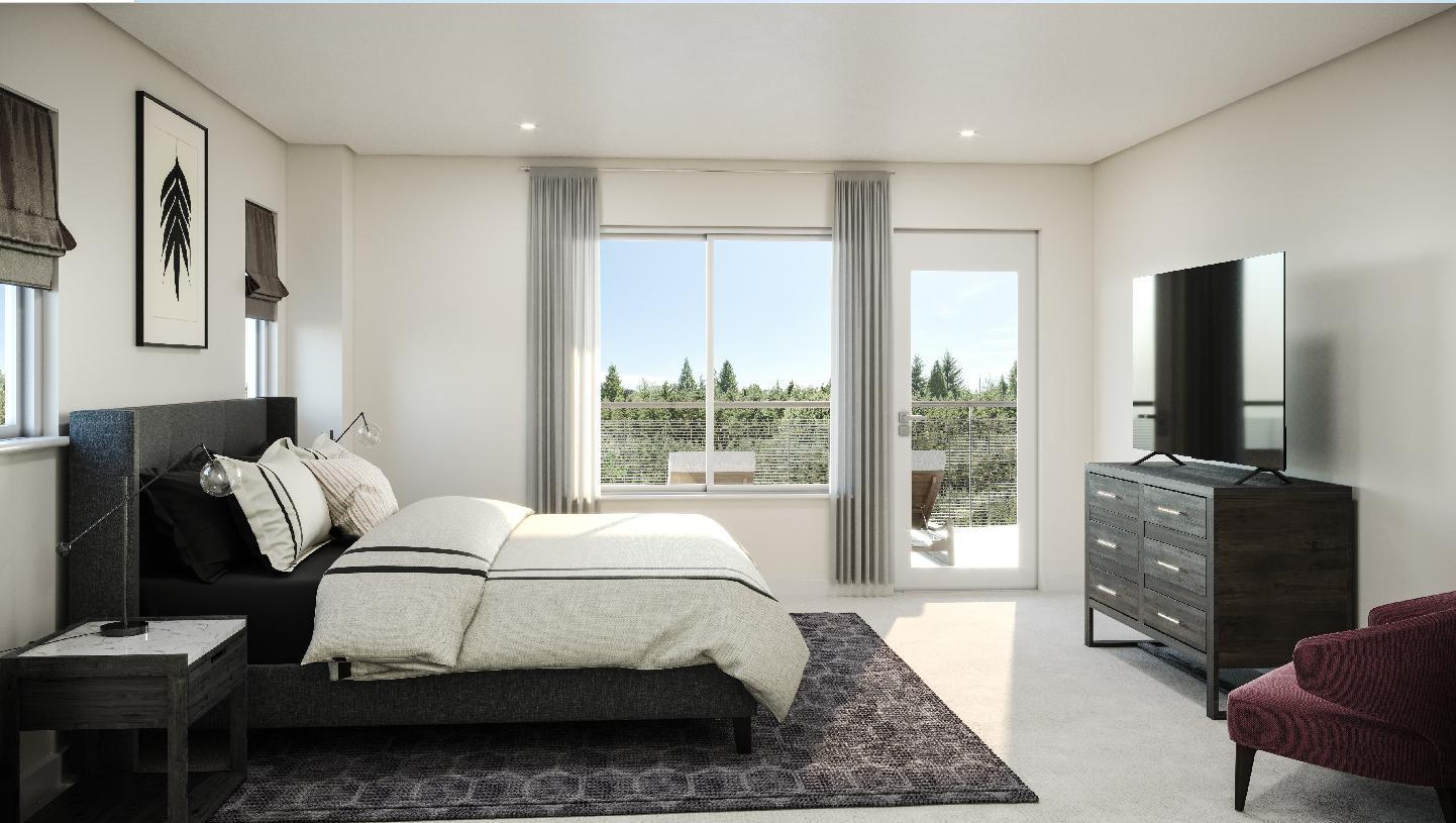 Bedroom featured in the Highlands By Toll Brothers in Seattle-Bellevue, WA