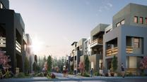 East Lawrence Station by Toll Brothers in San Jose California