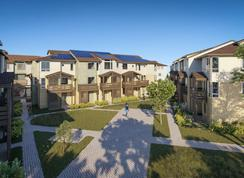 Daffodil - Parkside at Tarob Court: Milpitas, California - Toll Brothers