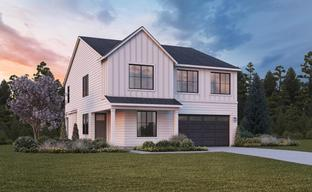 Northbrook by Toll Brothers in Seattle-Bellevue Washington