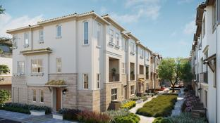 Harglow - 370 Aleso: Sunnyvale, California - Toll Brothers