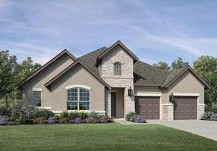 Lacey - Travisso - Siena Collection: Leander, Texas - Toll Brothers