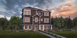 Armstrong - The Ridge at Big Rock - Moonstone Collection: Duvall, Washington - Toll Brothers