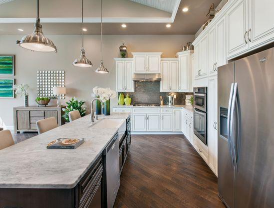 Elevation Image:Kitchen (Sample Photo)