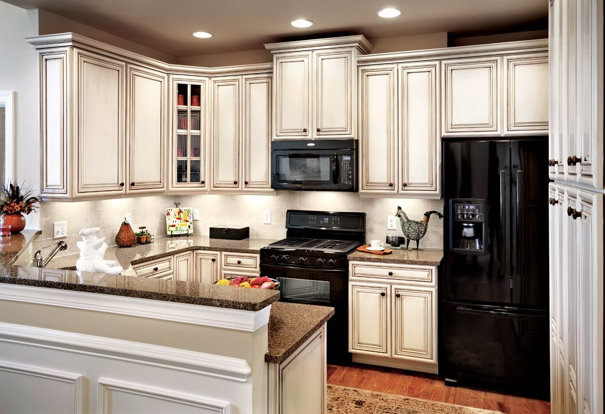 Kitchen featured in the Hickory Manor By Toll Brothers in Waterbury, CT