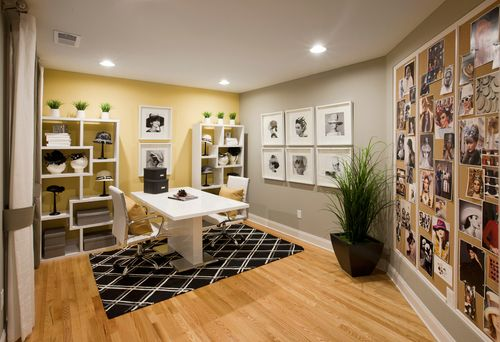 Recreation-Room-in-Portman-at-Ridgewood at Middlebury-in-Middlebury
