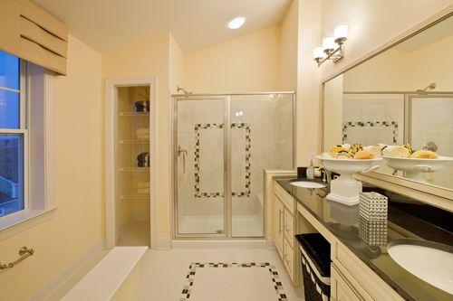 Bathroom-in-Portman-at-Ridgewood at Middlebury-in-Middlebury