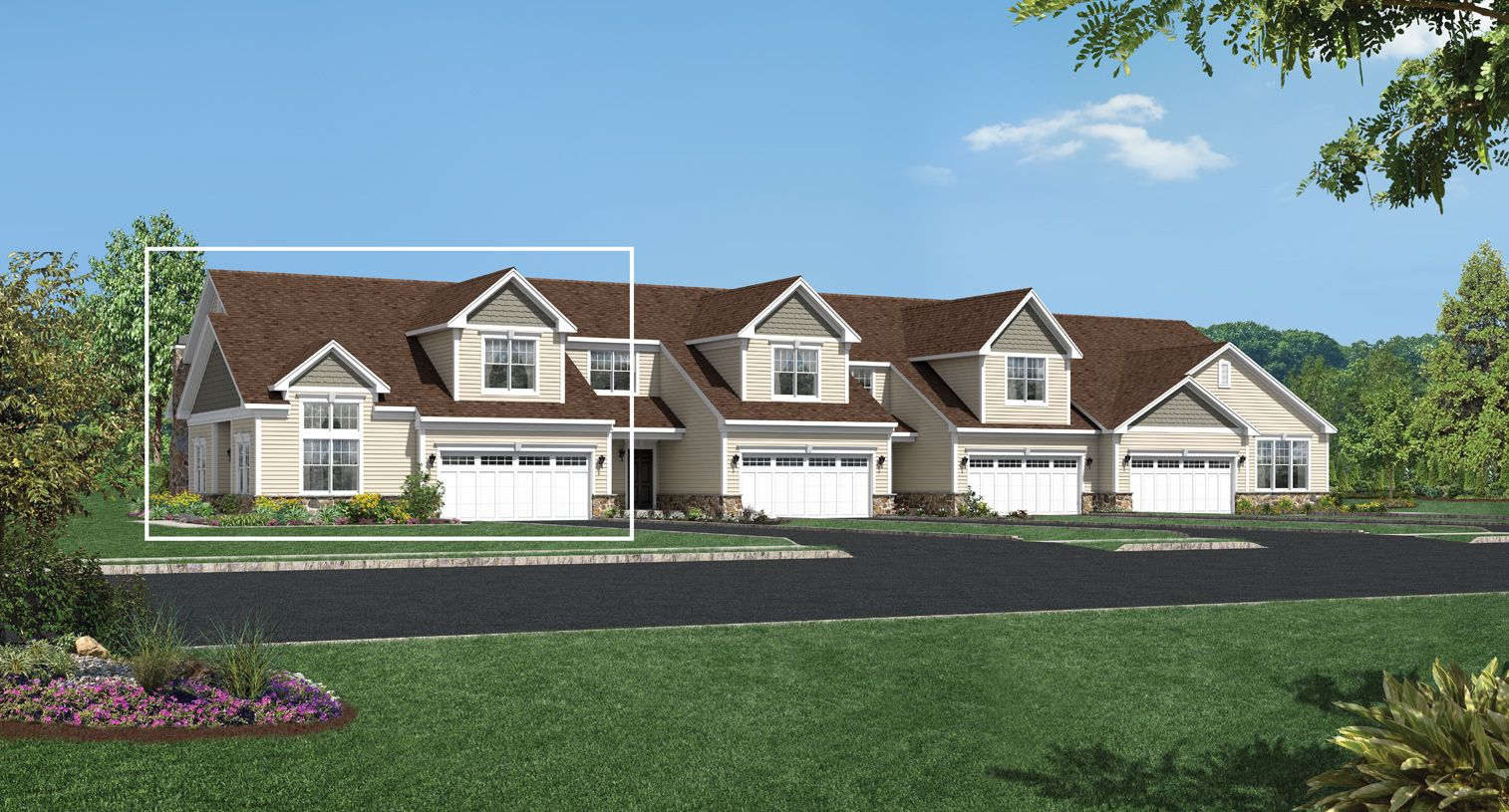 Homebuilder Designs In Newtown Ct Movenewhomes