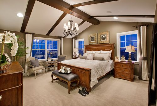 Bedroom-in-Denton-at-Ridgewood at Middlebury-in-Middlebury