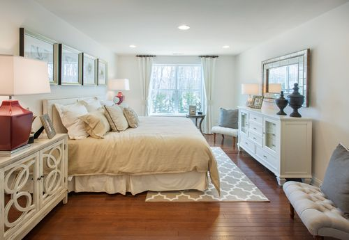 Bedroom-in-Tamarack-at-Ridgewood at Middlebury-in-Middlebury