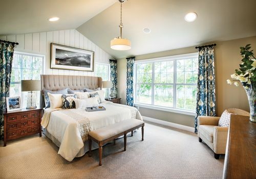 Bedroom-in-Lehman-at-Ridgewood at Middlebury-in-Middlebury