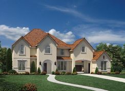 Venetian - NorthGrove - Estate Collection: Magnolia, Texas - Toll Brothers