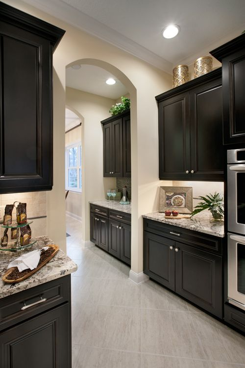 Kitchen-in-Anastasia-at-Coastal Oaks at Nocatee - Ambassador Collection-in-Ponte Vedra