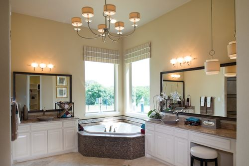 Bathroom-in-Palazzo-at-Parkside at Fairview-in-Fairview