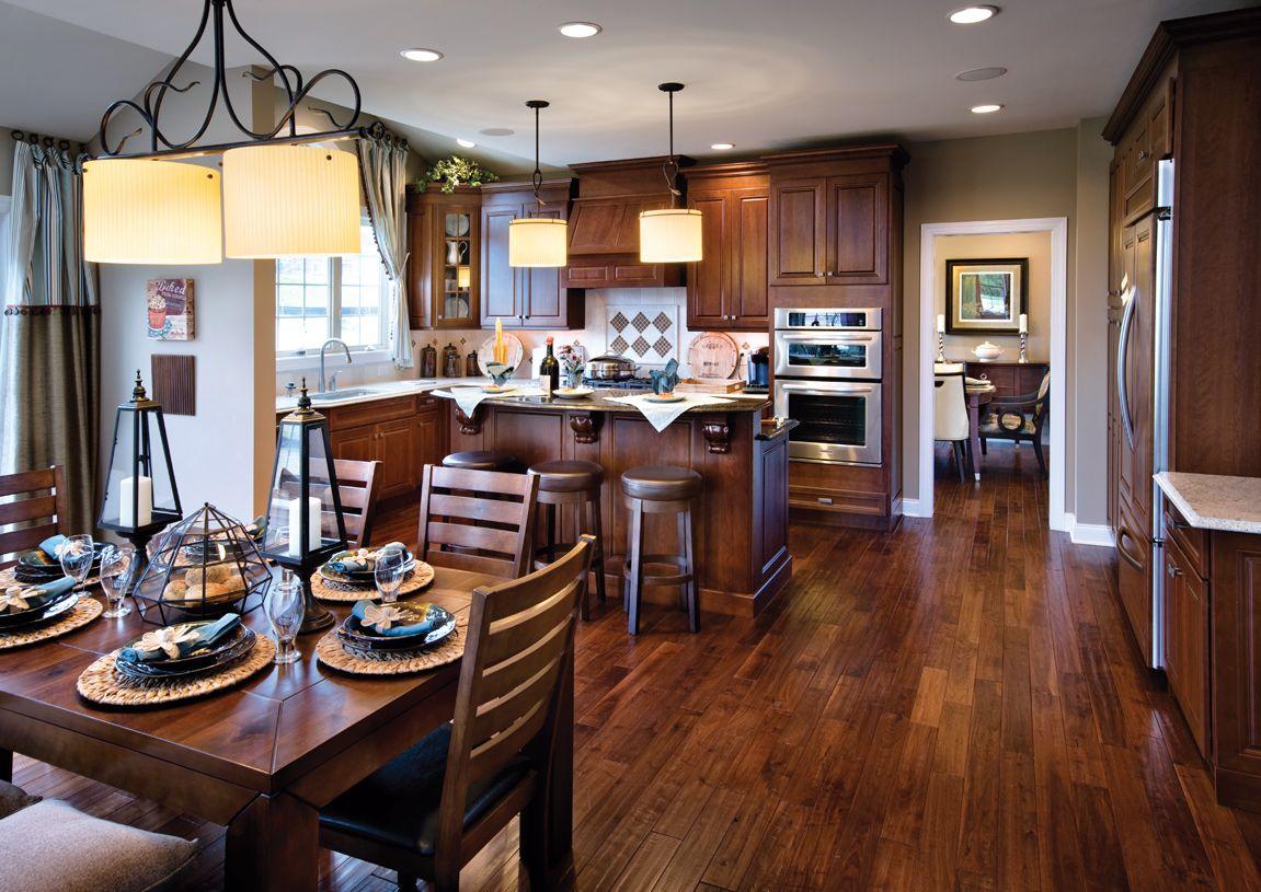 Kitchen-in-Columbia-at-Marlboro Ridge - The Hunt-in-Upper Marlboro