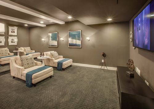 Media-Room-in-Binghamton-at-Regency at Wappinger - Villas-in-Wappingers Falls