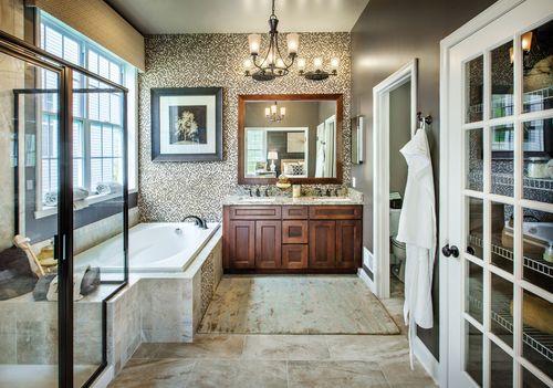Bathroom-in-Farmington-at-Regency at Wappinger - Villas-in-Wappingers Falls