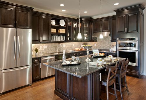 Kitchen-in-Henderson-at-Toll Brothers at Valeria-in-Cortlandt Manor