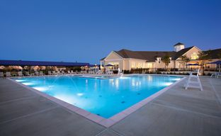 Sea Breeze at Lacey by Toll Brothers in Ocean County New Jersey