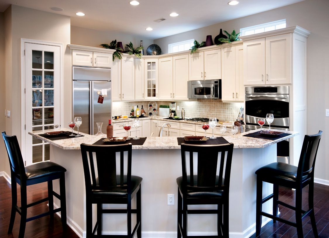 Kitchen-in-Lehigh-at-Enclave at Ocean-in-Asbury Park