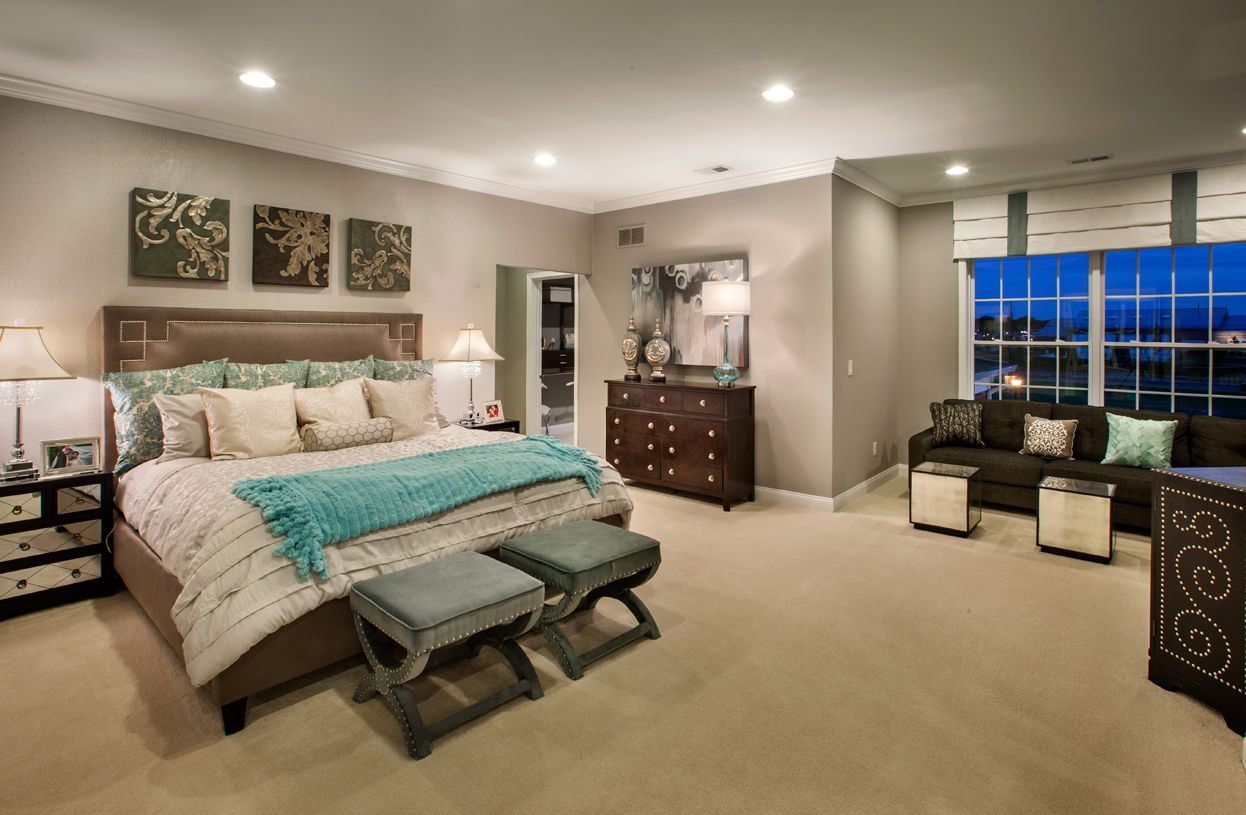 Bedroom featured in the Columbia II By Toll Brothers in Monmouth County, NJ