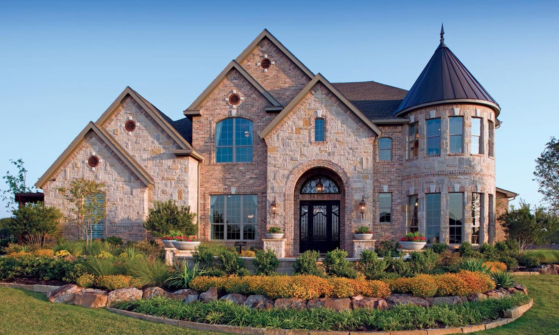 Vinton Plan Colleyville Texas 76034 Vinton Plan At