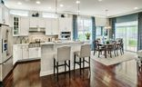 homes in Sea Breeze at Lacey by Toll Brothers