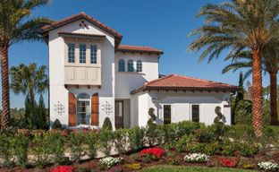 Royal Cypress Preserve by Toll Brothers in Orlando Florida