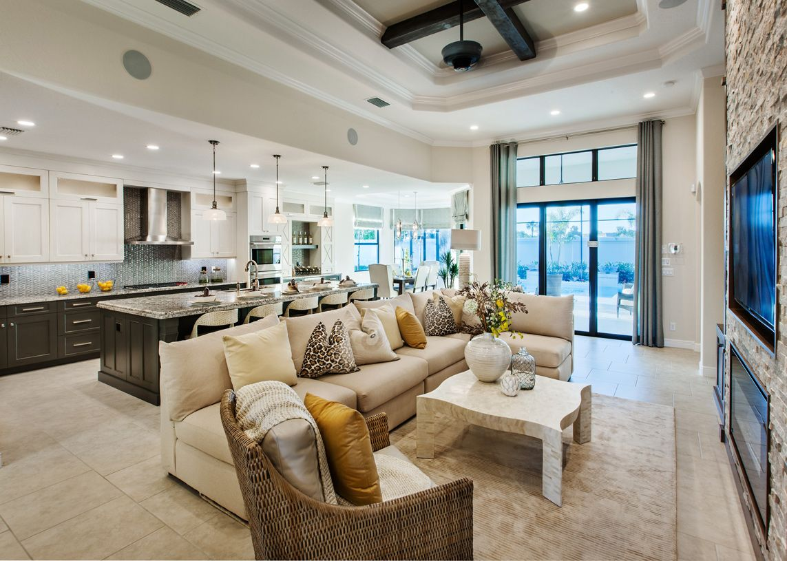 Palazzo At Naples In Naples Fl New Homes Amp Floor Plans