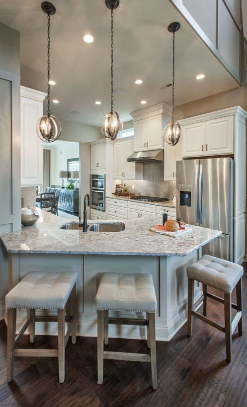 Kitchen-in-Farmington-at-Sea Breeze at Lacey-in-Forked River