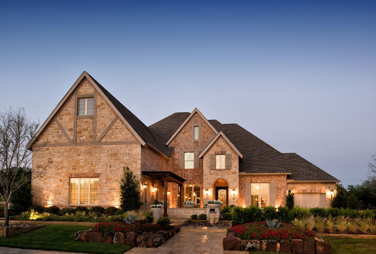Search flower mound new homes find new construction in for Texas fine home builders