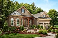 Hasentree - Golf Villas Collection by Toll Brothers in Raleigh-Durham-Chapel Hill North Carolina
