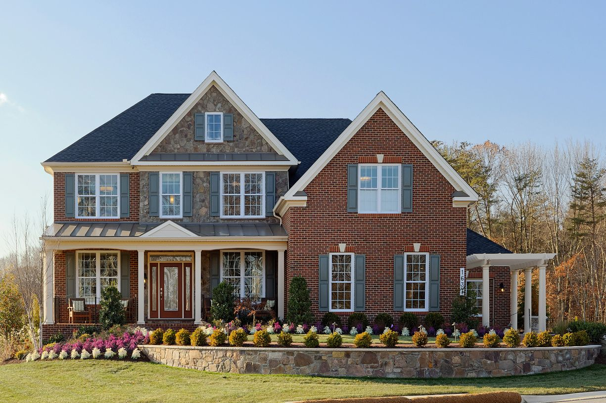 Severn - Ameri-Star Homes | Anne Arundel Co., MD