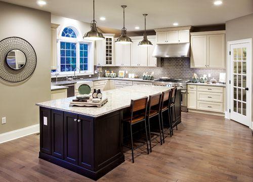 Kitchen-in-Hampton-at-Preserve at Upper Saddle River-in-Upper Saddle River