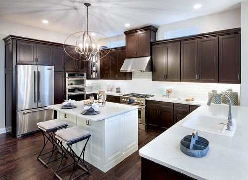 Kitchen-in-Bronson-at-Enclave at Ocean-in-Asbury Park