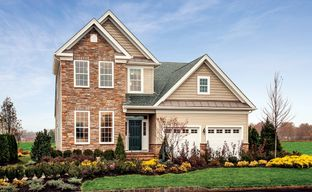 Regency at Flanders by Toll Brothers in Morris County New Jersey