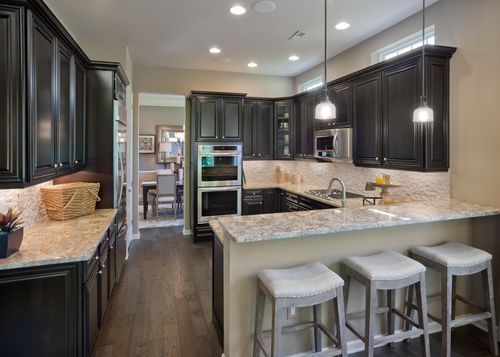Kitchen-in-Hammond-at-Regency at Wappinger - Villas-in-Wappingers Falls
