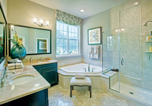 Bathroom-in-Hammond-at-Regency at Wappinger - Villas-in-Wappingers Falls