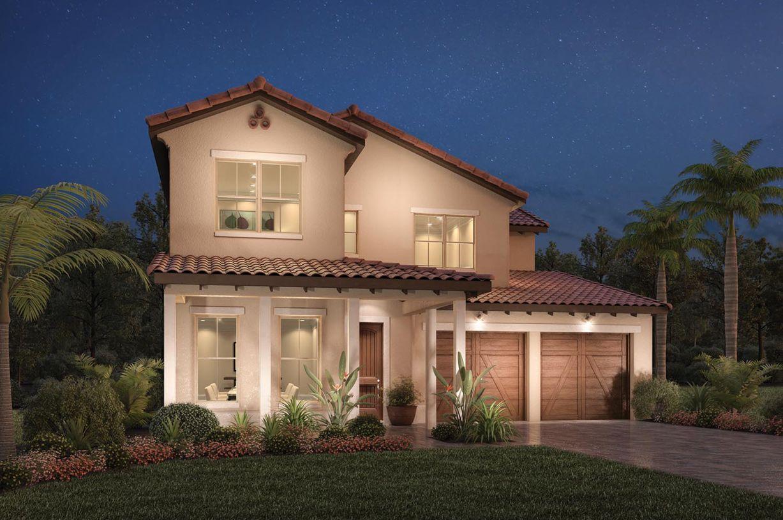 Winter Garden, FL new luxury homes |NewHomeSource