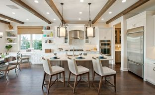 Lakeshore - Executive Collection by Toll Brothers in Orlando Florida
