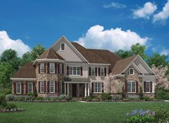 Henley - The Woods of South Barrington - Signature Collection: South Barrington, Illinois - Toll Brothers