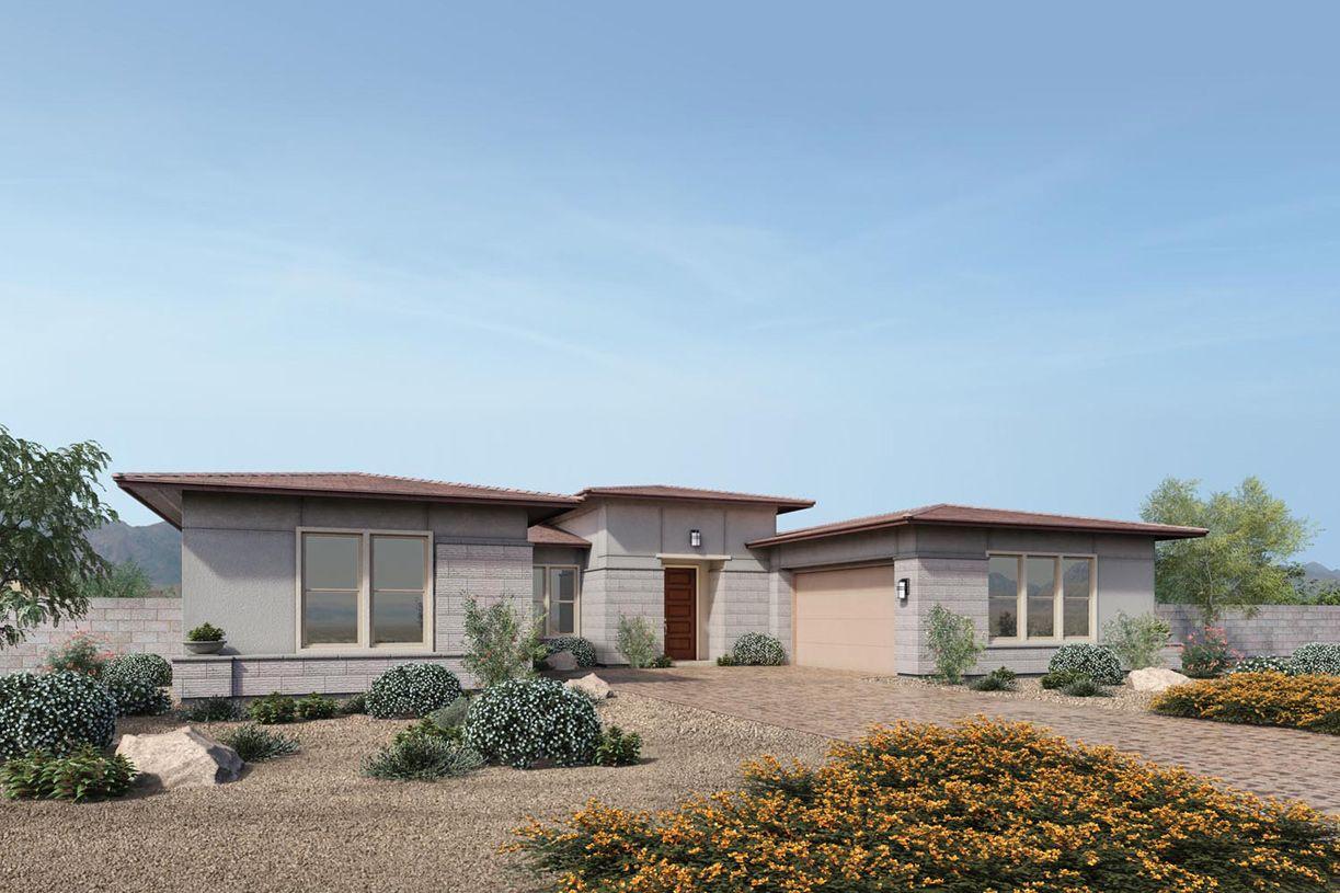 Wakefield (NV)-Design-at-Regency at Summerlin - Pinnacle Collection-in-Las Vegas