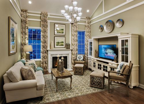 Greatroom-and-Dining-in-Hammond-at-Regency at Emerald Pines-in-Methuen