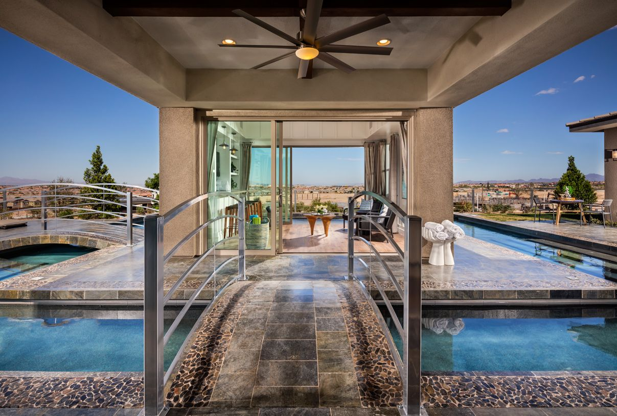Toll brothers las vegas nv communities homes for sale for Las vegas home source