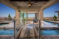 Regency at Summerlin - Palisades Collection by Toll Brothers in Las Vegas Nevada