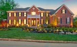 homes in Estates at Bamm Hollow by Toll Brothers