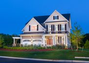 Laurel Ridge - The Glen by Toll Brothers in Baltimore Maryland
