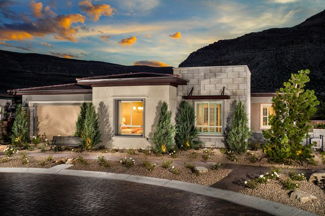 9908 Gemstone Sunset Avenue (Bristol Bay)