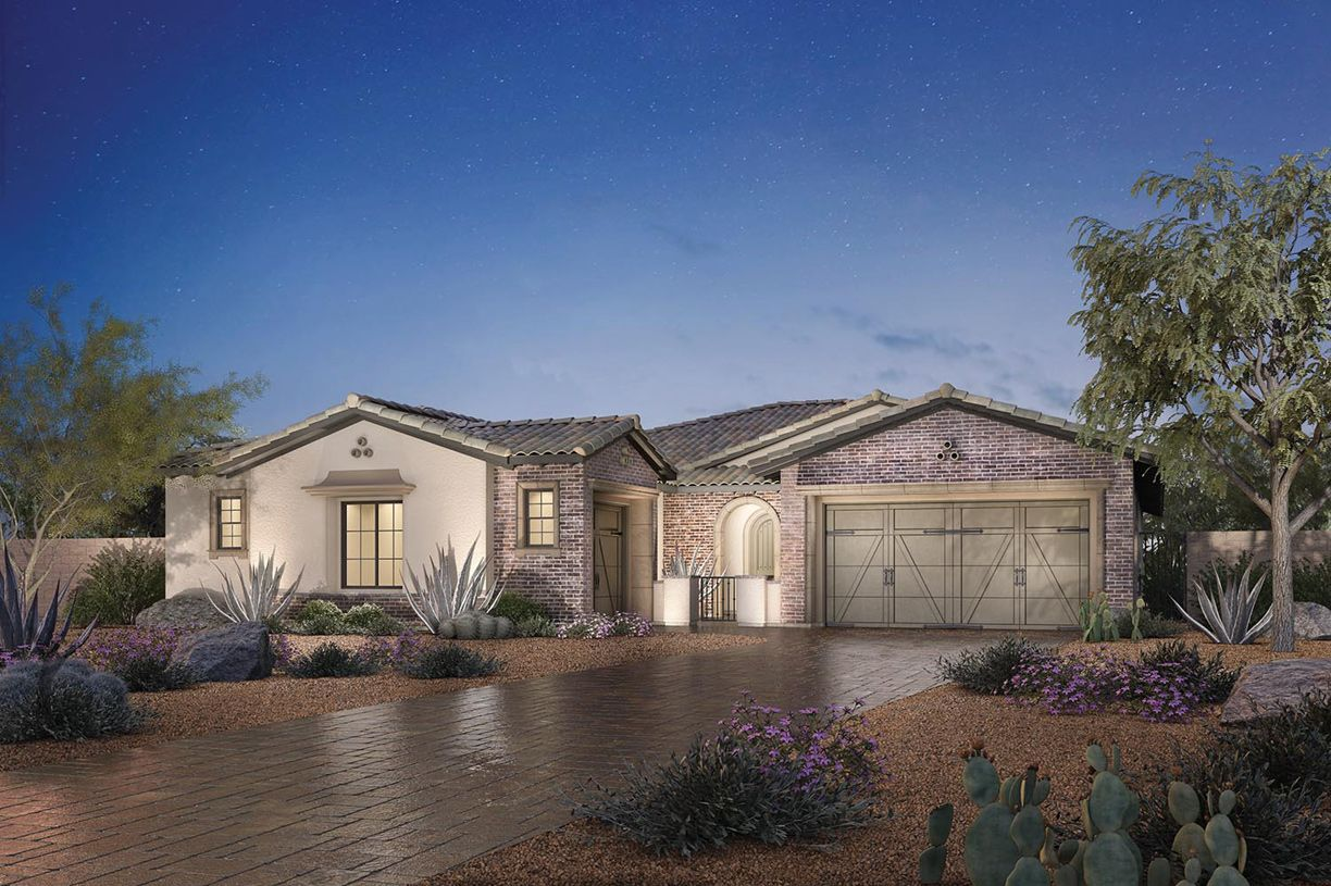 Golf course homes for sale in las vegas nv newhomesource for Las vegas home source